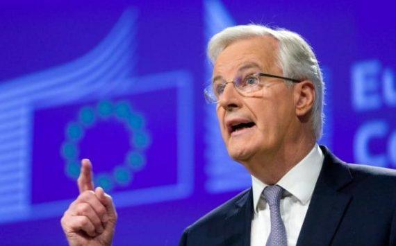 Commission européenne Royaume Uni payer UE 2023