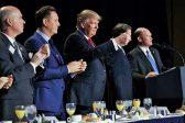 Défense de la liberté religieuse: Trump veut la suppression de l'amendement Johnson