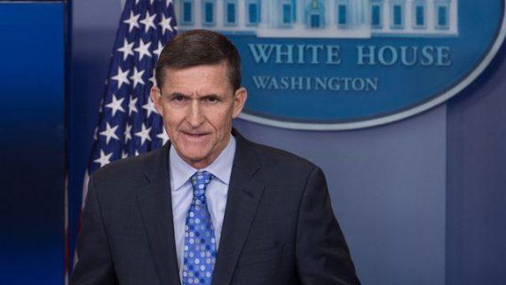 Démission Michael Flynn Conseiller sécurité nationale Donald Trump