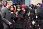 Les musulmans plus nombreux que les chrétiens dans trente-cinq écoles confessionnelles britanniques