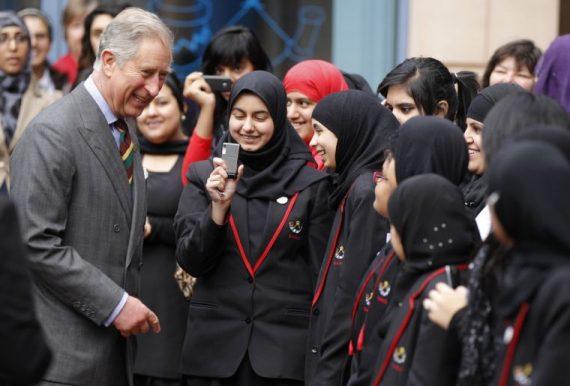 Ecoles confessionnelles Britanniques Musulmans plus Nombreux Chrétiens