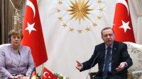 Erdogan reprend Merkel: l'islam signifie «paix» – le mythe a la dent dure