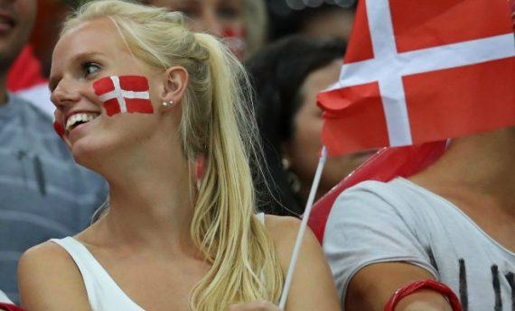 Etre Parlement Danois Identité Danemark