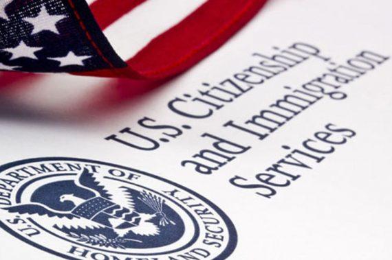 Gel visas Trump effets indésirables chrétiens Orient