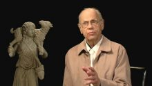 Gregory Baum, prêtre et théologien canadien, acteur majeur du concile Vatican II.