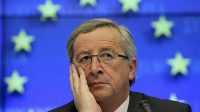 Jean-Claude Juncker doute de l'Union européenne