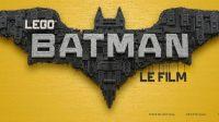 COMÉDIE (ENFANTS)LEGO Batman: le film ♥