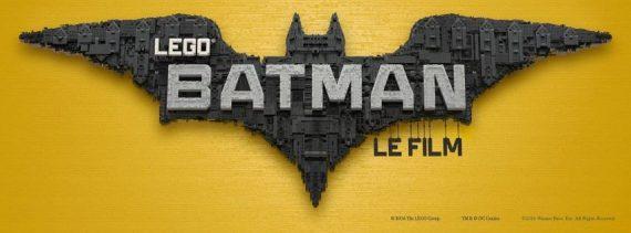 LEGO Batman film comédie animation