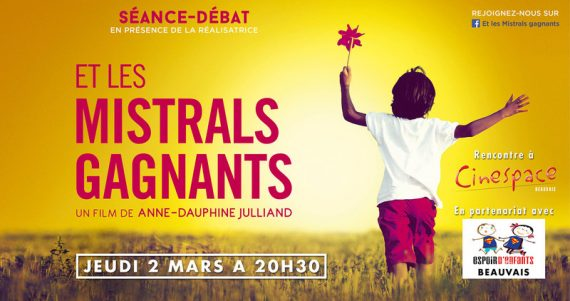 Mistrals gagnants documentaire film