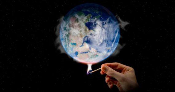 NOAA complice politique climat réchauffistes ONU