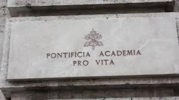 Purge Académie pontificale vie sans membres APV