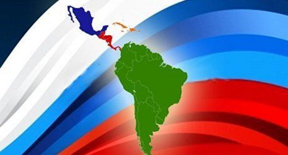 Resserrement liens Russie Amérique latine Alexander Schetinin