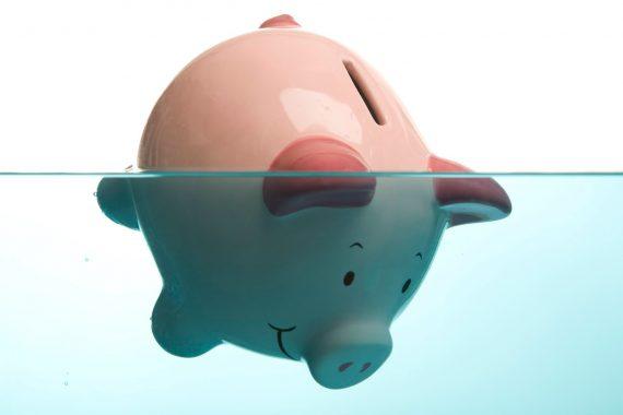 Royaume Uni retraites faillite coupes claires