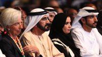 Dubaï: l'autre rencontre mondialiste du Sommet des gouvernements du monde