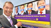 Sondage: les travailleurs ne votent plus pour les travaillistes britanniques mais pour l'UKIP