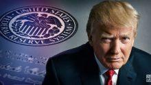 Trump contre la FED, le groupe de Bale et la finance mondialiste socialiste