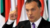 Victor Orban accuse l'UE de trouver des excuses aux crimes du communisme