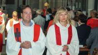 Porte ouverte aux femmes prêtres? Les jésuites proches du pape pour une révolution du sacerdoce