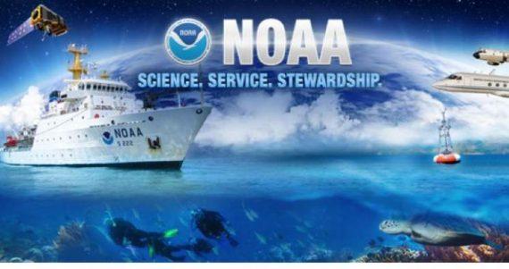 rapport pause réchauffement climat forfaiture John Bates NOAA