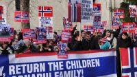 La violation des droits parentaux en Norvège: un vrai problème dont témoigne la CEDH