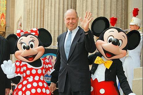 1998 employés Disney homosexuels