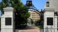 "Université George-Washington, ""Professors gate"""