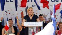 La phrase: «Il est au mieux naïf, au pire négligent de partir du principe que Marine Le Pen ne peut gagner l'élection»