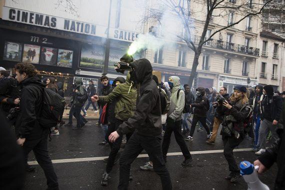 CNRS radicalité lycéens phénomène religieux islamique