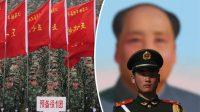Nouveau Code civil en Chine communiste: interdit d'insulter les héros du Parti