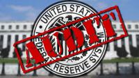 Pourquoi le Congrès doit faire l'audit de la Réserve fédérale des Etats-Unis