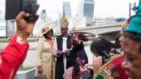 L'Eglise anglicane nomme un nouvel évêque pour toucher les minorités ethniques
