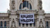 L'Espagne accueille des réfugiés en nombre record – une petite fraction des demandes déposées en Europe
