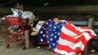 Etats-Unis: la richesse augmente, la pauvreté aussi
