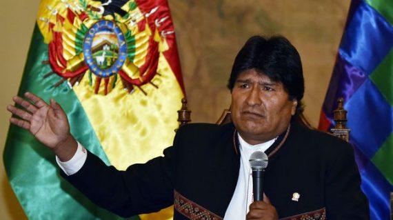 Eugénisme social avortement pauvreté Bolivie