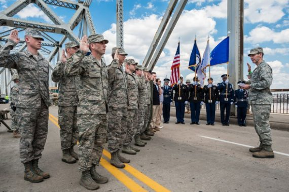 Filles Garçons Mots Interdits Armée Air US