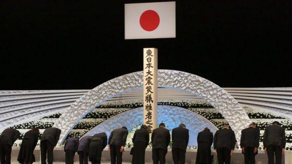 Fin Mythe Fukushima Accident Nucléaire Causé Zéro Mort