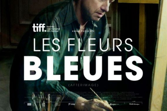 Fleurs Bleues drame historique film