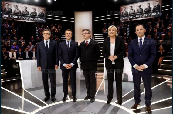 Hamon Proportion Etrangers Stable France Grand Remplacement