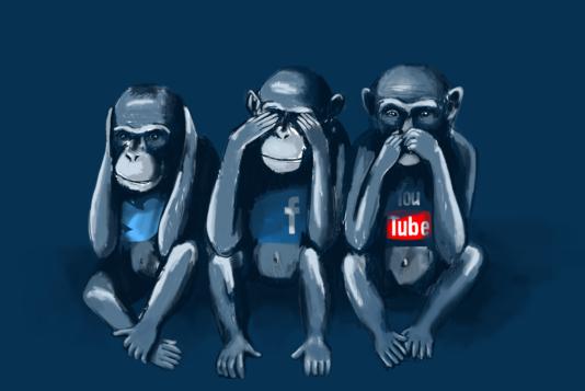 Heiko Maas réseaux sociaux amendes messages haineux socialiste allemand