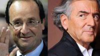 La phrase:«Hollande a été un très bon président»