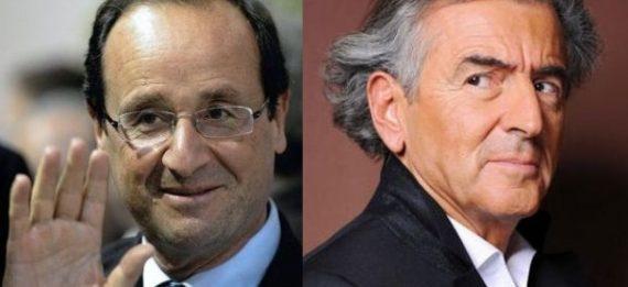 Hollande bon président phrase