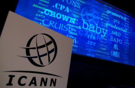 ICANN Chine sécuriser cyberespace