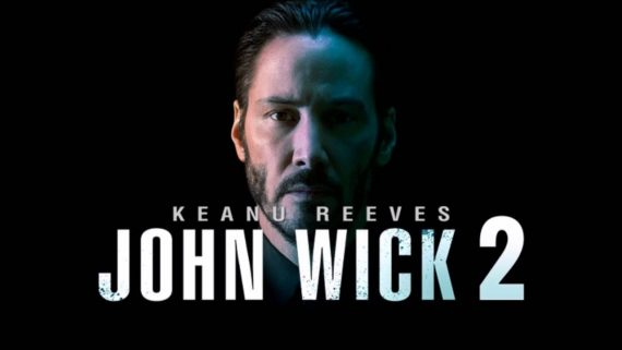 John Wick action film