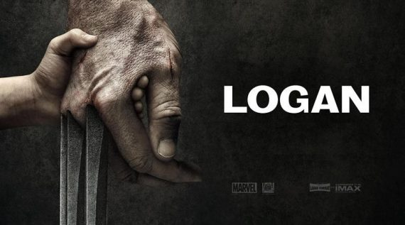 Logan action science fiction film