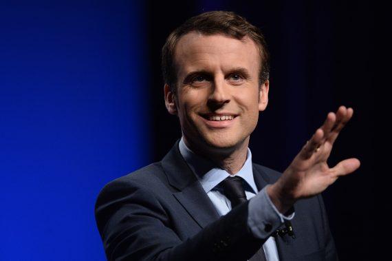 Macron Démagogie Idéologue Socialiste Libéral Populisme