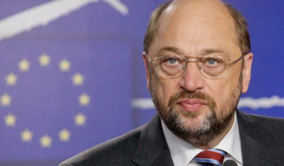 Martin Schulz Battu Sarre Parlement Européen