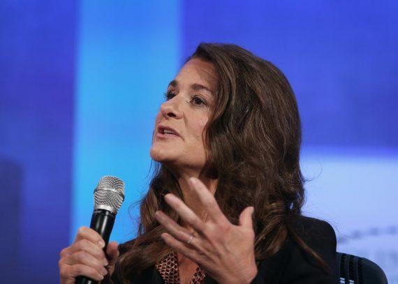 Melinda Gates affirme contraception racine  succès personnels professionnels