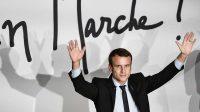 LE BILLETLes mots de la campagne présidentielle:patrimoine, exemplarité, Macron