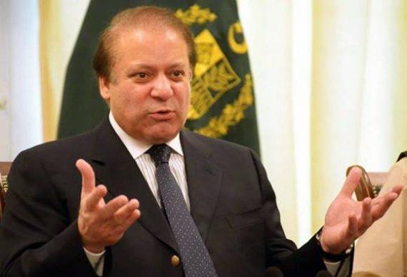 Nawaz Sharif Premier ministre Pakistan appel oulémas contrer extrémisme islamique