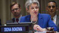 Neuf candidats au poste de Directeur général de l'UNESCO – dont un Français